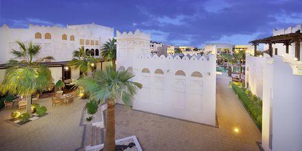 Hotell Sharq Village & Spa i Doha, Qatar.