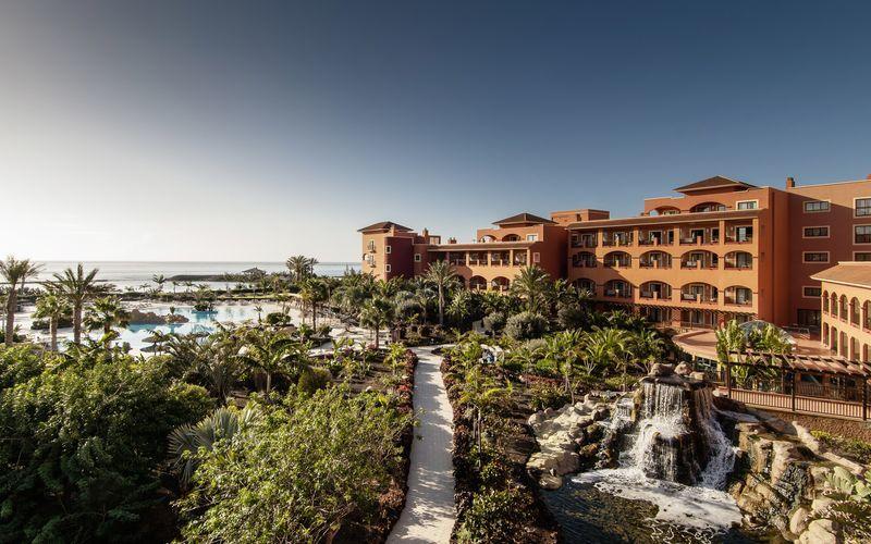 Sheraton Fuerteventura Beach, Golf & Spa Resort - vinter 20/21