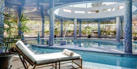 Spa på Sheraton Fuerteventura Beach, Golf & Spa Resort i Caleta de Fuste, Fuerteventura.