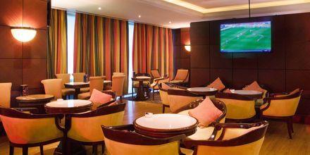 Moods Sportbar på hotell Sheraton Jumeirah Beach Resort i Dubai, Förenade Arabemiraten.