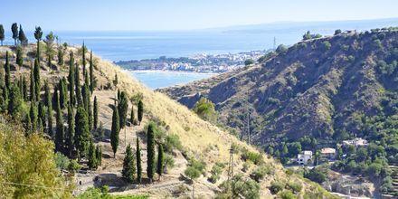 Vackra Sicilien - en Medelhavsö.