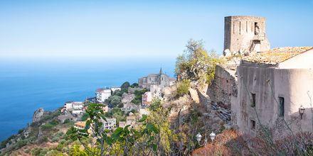 Forza d'Agro på Sicilien.