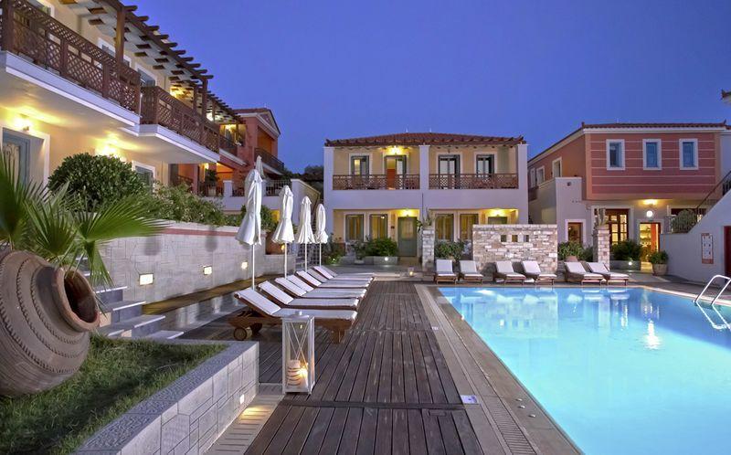Sirena Residence & Spa