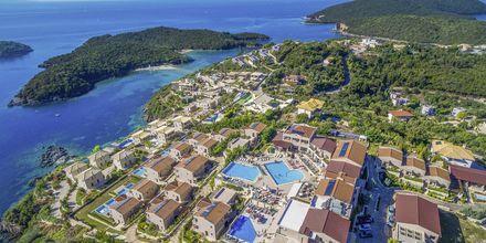 Hotell Sivota Diamond, Grekland.