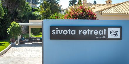 Sivota Retreat – powered by Playitas