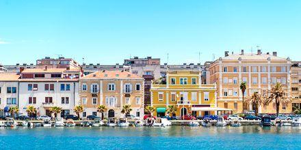 Skärgårdskryssning i Kroatien med Arca