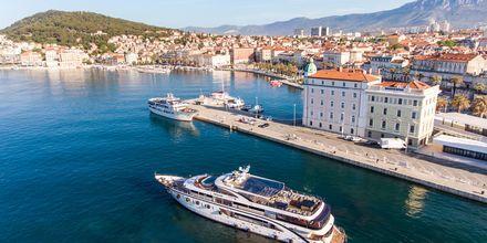 Skärgårdskryssning i Kroatien med Desire