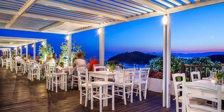 Grillrestaurangen White View.