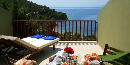 Executiverum på hotell Skiathos Palace, Grekland.