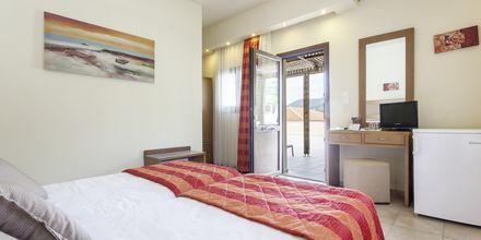 Dubbelrum på Skopelos Holidays Hotel & Spa.