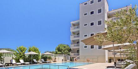 Hotell Socrates, Karpathos.