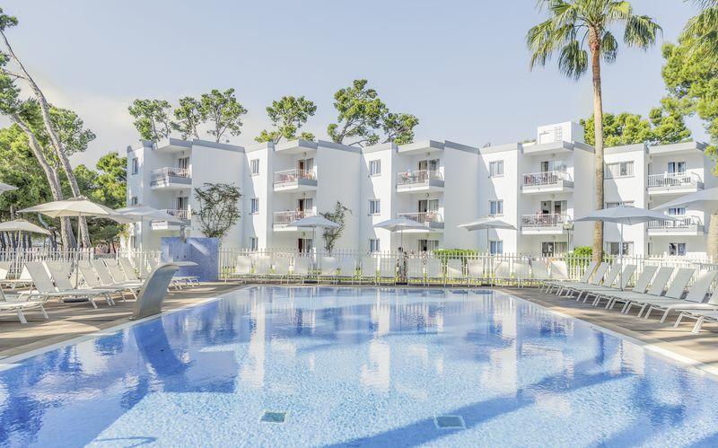 Siste Hotell Sofia, Alcudia & Playa de Muro | apollo.se QP-11