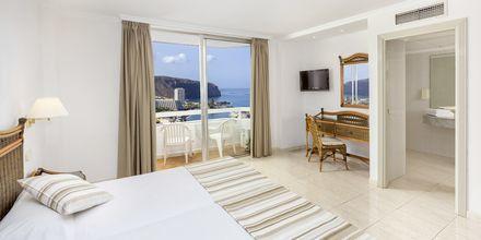 Superiorrum på hotell Sol Arona Tenerife i Los Cristianos, Teneriffa.