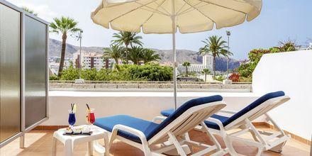 Hotell Sol Arona Tenerife i Los Cristianos, Teneriffa.