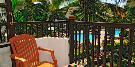 Hotell Sonesta Inns i Goa, Indien.