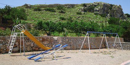 Sound of the Sea, Karpathos stad.