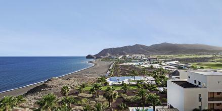 Playitas Resort – ett av Europas största sporthotell.