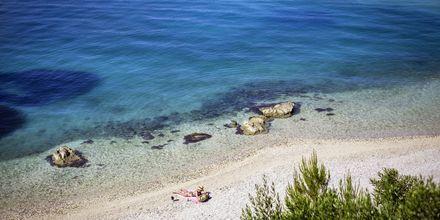 Podstrana i Kroatien