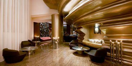 Restaurang Astor Grill på hotell St Regis Doha, i Doha, Qatar.