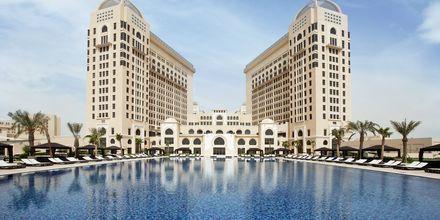 St Regis Doha - ett riktigt lyxigt hotell i Doha, Qatar.