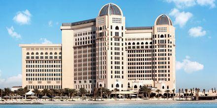 Hotell St Regis Doha, i Doha, Qatar.