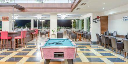 Lobby på hotell Star Beach Village & Waterpark i Hersonissos på Kreta.