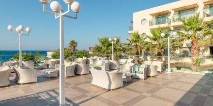 Hotell Star Beach Village & Waterpark i Hersonissos på Kreta.