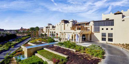 Hotell Steigenberger Aqua Magic i Hurghada, Egypten.