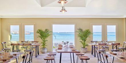 Restaurang på hotell Steigenberger Pure Lifestyle i Hurghada, Egypten.