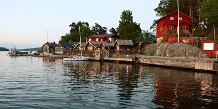 Stockholm och Mälardalen