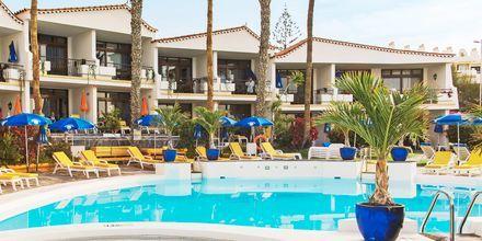 Hotell Sunsuites Carolina på Gran Canaria, Kanarieöarna.