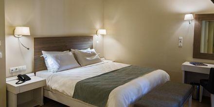 Tvårumssvit på Swell Boutique Hotel på Rethymnon på Kreta.