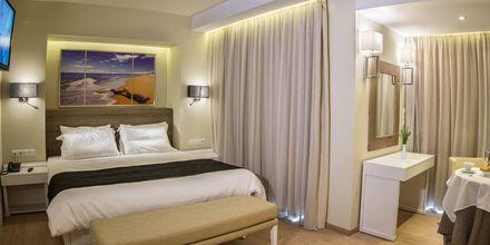 Juniorsvit på Swell Boutique Hotel i Rethymnon på Kreta.