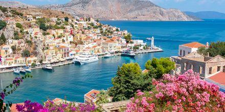 Symi, Grekland