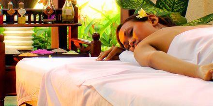 Unna dig en spabehandling på Bali.