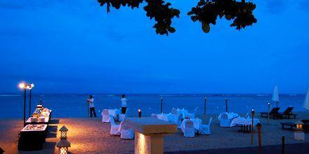 Hotell Grand Aston Bali i Tanjung Benoa.