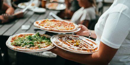 Pizzeria Udden