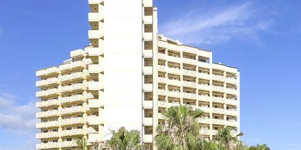 Hotell Teneguia i Puerto de la Cruz, Teneriffa.