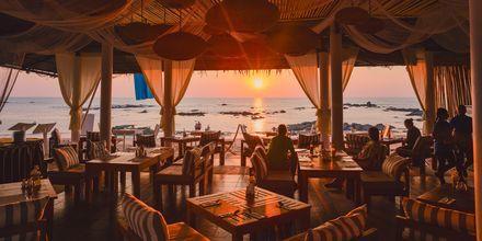Strandbar i Khao Lak.