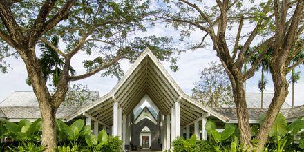 Thanyapura Sport & Health Resort i Thalang på Phuket.