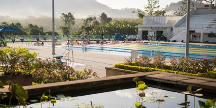 Thanyapura Sport & Health Resort