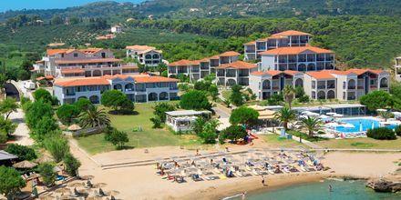 The Bay Hotel & Suites i Vasilikos, Zakynthos.
