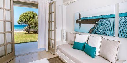 Svit på The Bay Hotel & Suites i Vasilikos, Zakynthos.