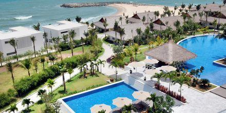 The Cliff Resort i Phan Thiet, Vietnam.
