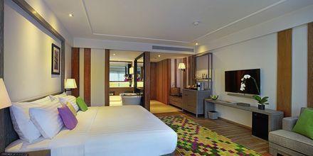 Superiorrum på hotell The Nai Harn på Phuket, Thailand.