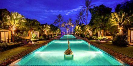 Pool på The Passage Samui Villas & Resort, Thailand.