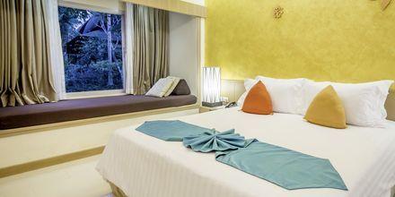 Deluxerum på The Passage Samui Villas & Resort, Thailand.