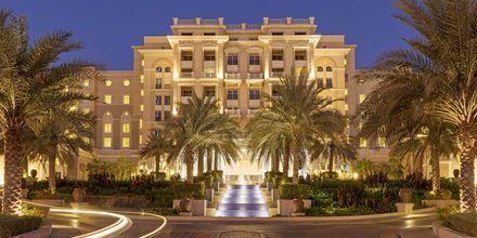 Hotell The Westin Dubai Mina Seyahi i Dubai, Förenade Arabemiraten.