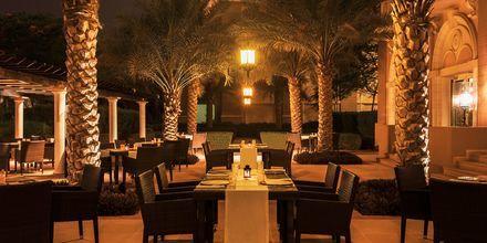 Restaurang Spice Thai Emporium på The Westin Dubai Mina Seyahi.