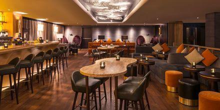 Restaurang China Grill på hotell The Westin Dubai Mina Seyahi i Dubai.